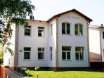 Apartment near the beach - Villa Waldblick Zempin