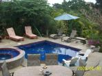 Costa Rica charming guest house w/ pool in resort