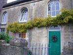Historic holiday cottage, just 7 miles from Bath
