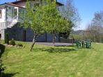 Apartment overlooking the peaks of Europe  for max. 7 people  - ES-1075613-CANGAS DE ONIS