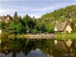 EXPERIENCE THE TREMBLANT LIFESTYLE
