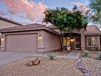 4 BR House with heated pool in Scottsdale Area