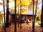 Copperstone in the Fall 2013