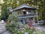 The 4 C's-Charm, Comfortable, Convenient, & Chic!
