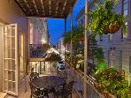 French Quarter Labor Day Special Rates!