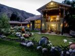 House for rent in Urubamba Valley, Cusco
