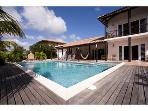 Kas Vis - A large villa with pool near the ocean