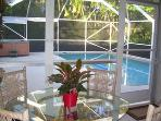 Tropical Pool Home with Deluxe Hot Tub ~ Sleeps 10