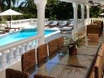Luxury Caribbean Dream Vacation Experience -  Kosher, Family Friendly, Adults Only, Private Pool, Resort, Beach