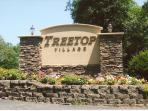 Treeloft  Unit in Treetop Village at Lake of the Ozarks, MO