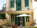 Great 2BR in Via Santa Reparata - S. Reparata Garden House