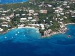 Our Place in St Thomas