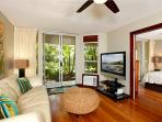 Stylish Remodeled Maui Banyan with Lots of Extras!