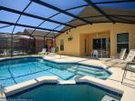 Fabulous House in Kissimmee (32945 - House with 4 BR/3 BA in Kissimmee)