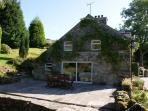 Remote Holiday Cottage in Snowdonia National Park