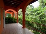 Framadani Villas-Gated retreat in the Cayo hills