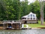 Vacation Rental in Georgia, USA