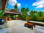 dOmah Luxury villa