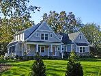 Exquisite Custom Home (W Falmouth, MA) Cape Cod