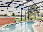 PARADISE AWAITS! Private Pool & Wii near DISNEY!!