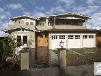 Laguna Beach California Craftsman 3400sqft Home