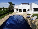 Villa Mar - luxury andalucian villa near beach