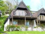 NO 51 VALLEY LODGE, pet friendly, country holiday cottage in Gunnislake Near Dartmoor, Ref 913134