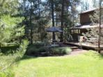 Close to Fort Rock Park, Private Hot Tub, Free & Discounted SHARC Passes