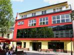 Just in The City Appartement 1 in Schladming