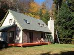 One Mile To Mount Snow - Very Quiet, Private Setting - LCD TV – Wifi