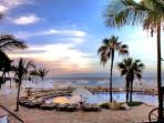 Cabo beachfront Vacation Deal!