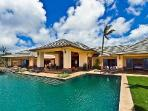 Horizon of Gold - Spectacular Ocean View Villa on 4 Acres within Golf Community