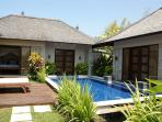 Villa Alex - great location