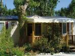 Mobil Homes Vacances luxe 3