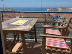 Modern Apartment  in Centre of Ericeira