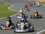 Karting just 5 minutes away - a great evenings entertainment!