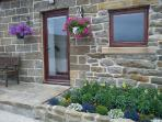 Greenlands Farm Holiday Cottages - Curlew