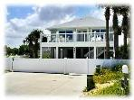 Oceanfront Private 5 Bdr House - No drive Beach