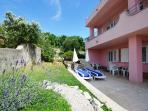 Apartment Dragica - 67481-A1