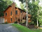 Great family retreat just minutes from the Blue Ridge Parkway, Sleeps 10