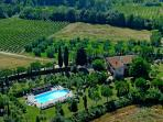 Agriturismo Canale (Girasole)
