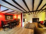 Inglenook Cottage