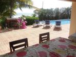 MARBLUE Villa Suites/Pineapple  - 4 you !