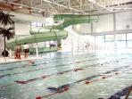 Swimming pool, Banbridge Leisure Centre