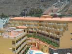 El Marques Palace - Two bedroom with a sea view