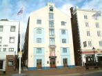 Deluxe Apartment on Poole Quay