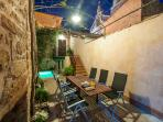 Villa Sant Jaume: exclusive house in old town