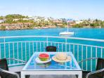 SPECIAL OFFER: St. Martin Villa 213 Featuring Beautiful Views Of The Ocean And Dawn Beach.