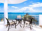 SPECIAL OFFER: St. Martin Villa 214 Enjoy 360-degree Glass Dome Clubhouse Offer Panoramic Views Of St. Barths.