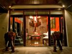 Welcome to Bann Chang Thai ( The Elephant House)